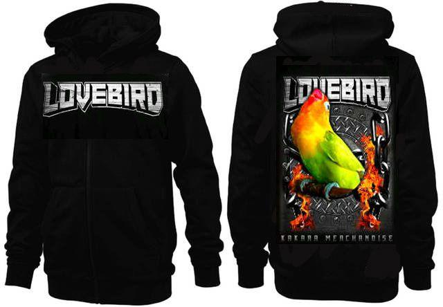 45 Ide Desain Kaos Lovebird HD Terbaru Unduh Gratis